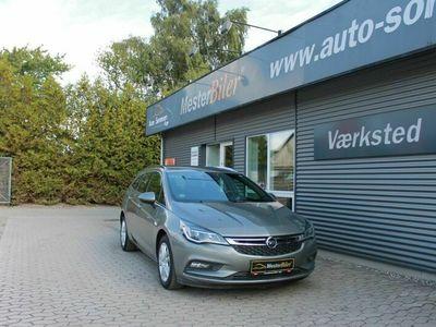 brugt Opel Astra 4 T 150 Dynamic Sports Tourer