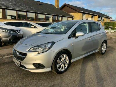 brugt Opel Corsa 1,4 16V OPC Line