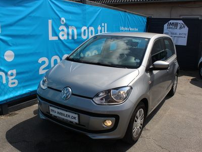 used VW up! Up! 1,0 60 MoveBMT 5d