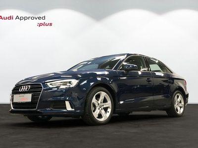 brugt Audi A3 1,5 TFSi 150 Sport