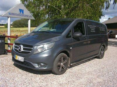 used Mercedes Vito 116 2,2 CDi Standard aut. L