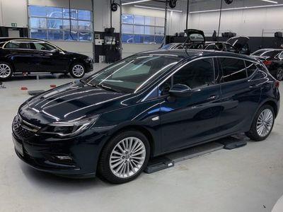 brugt Opel Astra 4 T 150 Innovation