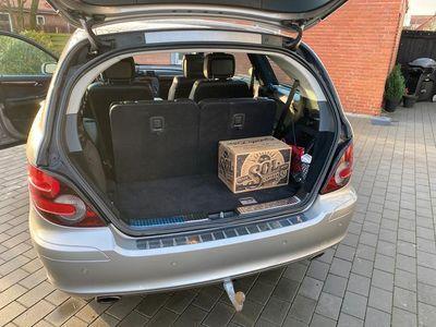 brugt Mercedes R320 3,2 Lang