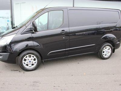 usata Ford Custom Transit270S 2,2 TDCi 155 Trend Van