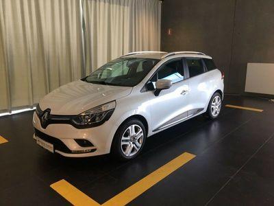 brugt Renault Clio IV 0,9 TCe 90 Zen ST