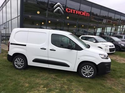 brugt Citroën Berlingo NyHDi100 L1 Proff SD