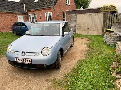 brugt VW Lupo 3l