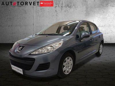 brugt Peugeot 207 1,4 HDi 68