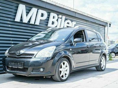 brugt Toyota Corolla Sportsvan 2,2 D-4D 136 Terra