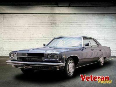 brugt Buick Electra V( 7,5 Aut