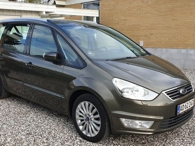 usata Ford Galaxy 2.0 163 HK Collection