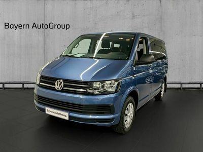 brugt VW Multivan 2,0 TDi 102 Trendline kort