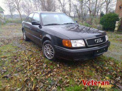 brugt Audi 100 2.6 E
