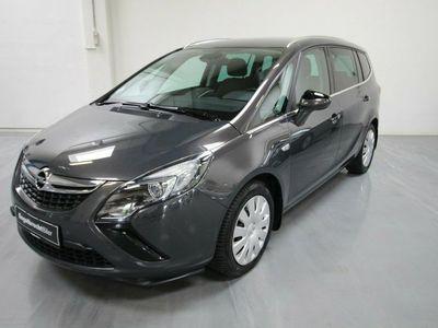 brugt Opel Zafira Tourer 1,6 CDTi 136 Cosmo