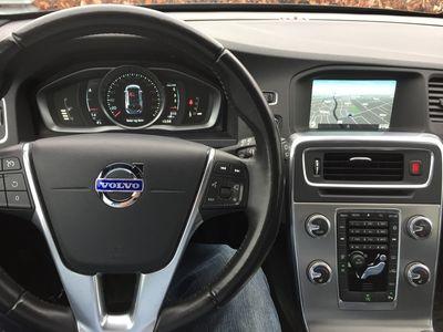 brugt Volvo V60 D4 aut.