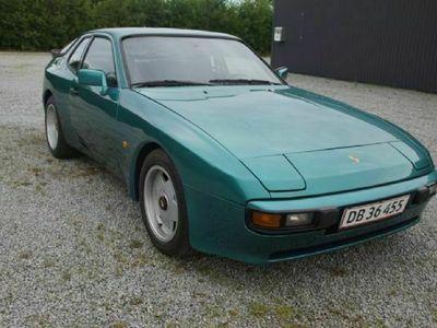 brugt Porsche 944 2,5 serie Coupe