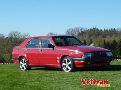 brugt Alfa Romeo 75 2.0 Twin Spark