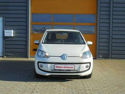 usata VW up! Up! 1,0 60 MoveBMT