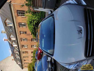 brugt Peugeot 508