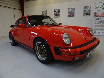 brugt Porsche 911 911T