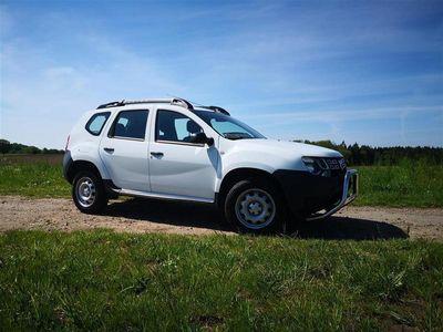 gebraucht Dacia Duster 1,6 16V Ambiance 115HK 5d