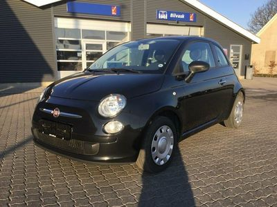second-hand Fiat 500 1,2 Popstar