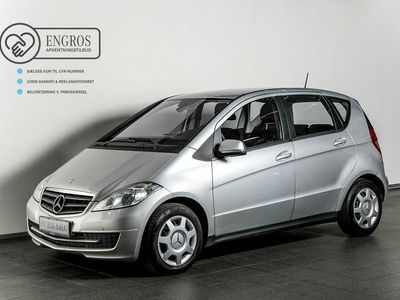 used Mercedes A180 2,0 CDi