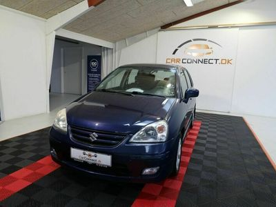 brugt Suzuki Liana 1,6 S