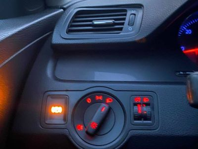 brugt VW Passat 2.0 140 HK Comfortline