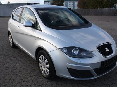 usata Seat Altea 1,6 TDi Style eco Van