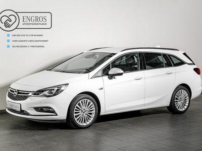 gebraucht Opel Astra 6 CDTi 136 Innovation ST aut.