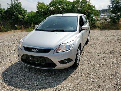 brugt Ford Focus 1,6 Titanium