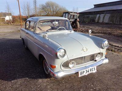 brugt Opel Rekord 1,2 1200 P1