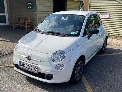 brugt Fiat 500 1.2 69 HK