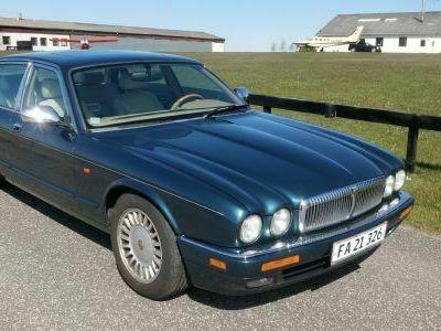 brugt Jaguar XJ6 X300 - Daimler Six 4.0