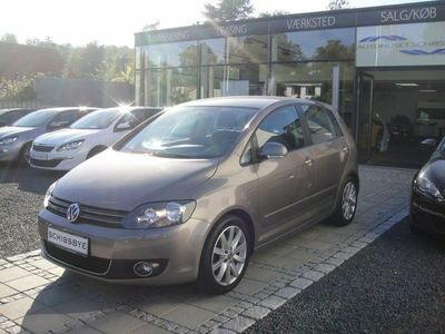 used VW Golf Plus 1,4 TSi 122 Highline