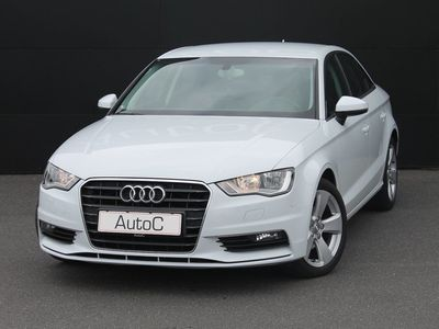 brugt Audi A3 2,0 TDi 150 Ambiente S-tr.