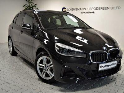 brugt BMW 225 Active Tourer xe 1,5 M-Sport aut.