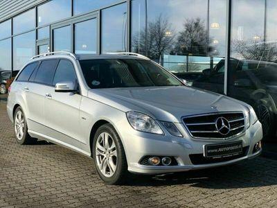 brugt Mercedes E350 0 CDi Elegance stc. aut. BE