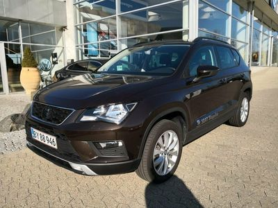 second-hand Seat Ateca 1,6 TDi 115 Style