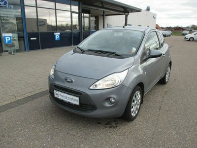 second-hand Ford Ka 1,2 Titanium