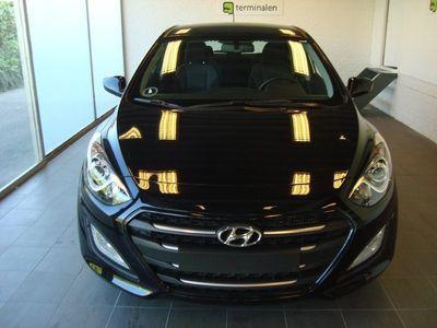 brugt Hyundai i30 CRDi 110 Trend