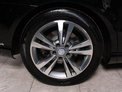 brugt Mercedes E350 0 BlueTEC Avantgarde st.car aut.