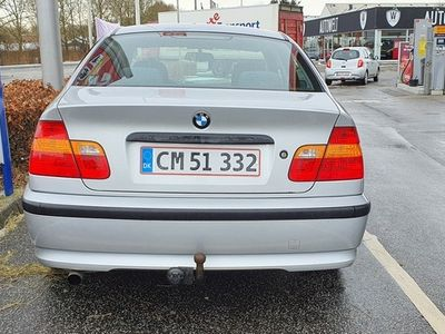 brugt BMW 316 3`ER SEDAN I
