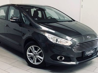 brugt Ford S-MAX 2,0 TDCi 150 Trend 7prs