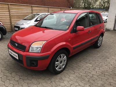 brugt Ford Fusion 1,4 Trend 80HK Van