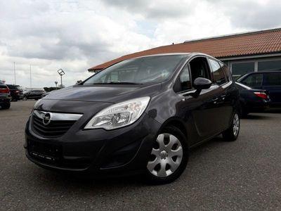brugt Opel Meriva 1,7 CDTi 110 Enjoy aut.