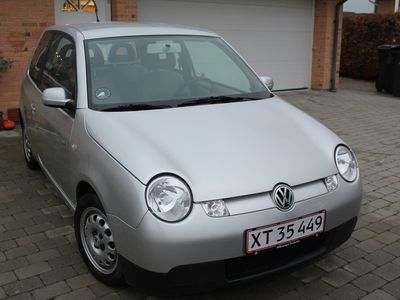 brugt VW Lupo Hatchback 3 døre