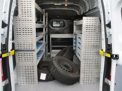 brugt Ford Custom Transit310 L2H2 2,2 TDCi Trend 125HK Van 2014