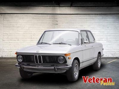 brugt BMW 2002 BMW 2002